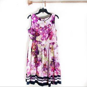NWT Liz Claiborne dress size 14